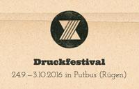 Feste Drucken 2016
